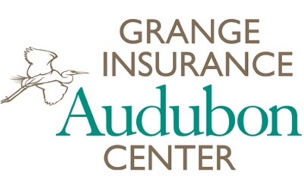 Grange Insurance Audubon Center Logo