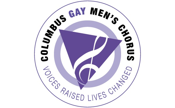 Columbus Gay Men's Chorus Logo