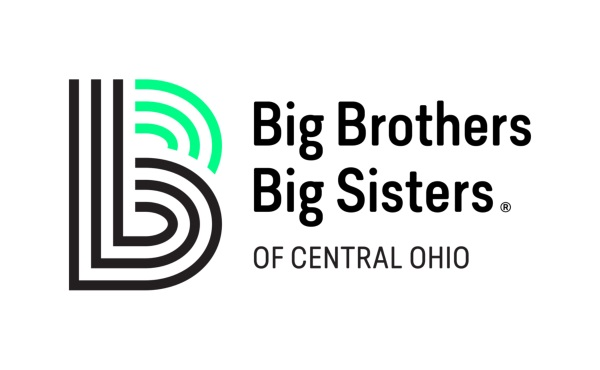 Big Brothers Big Sisters of Central Ohio Logo
