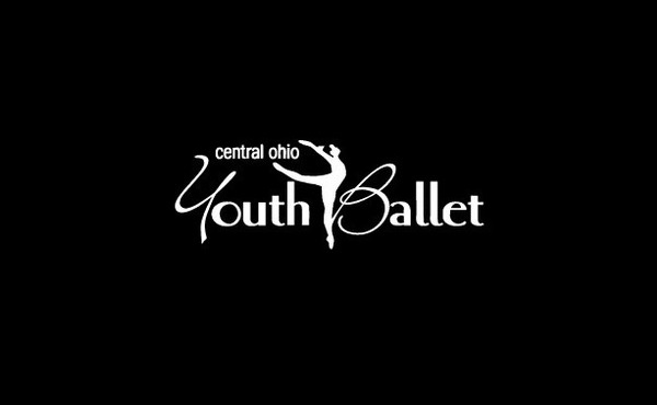 Central Ohio Youth Ballet Logo