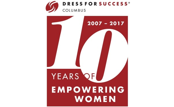 Dress For Success Columbus Logo