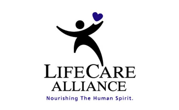 LifeCare Alliance Logo