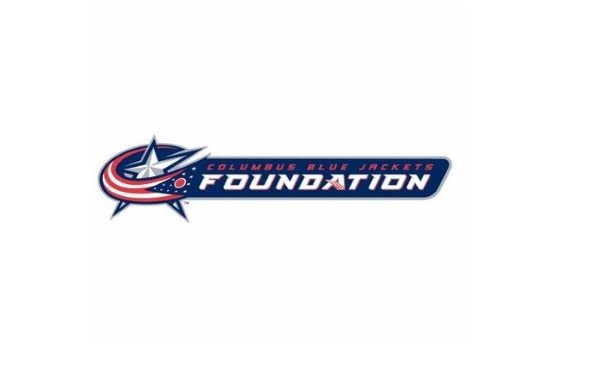 Columbus Blue Jackets Foundation Logo