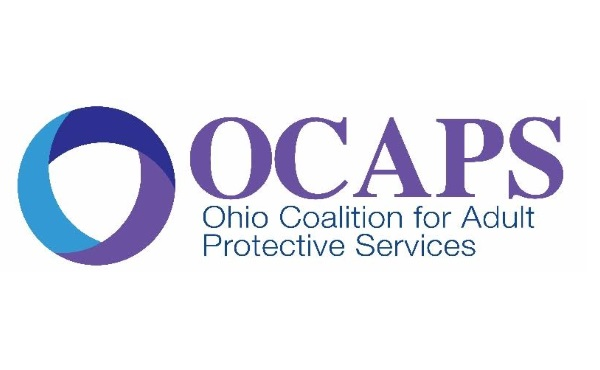 Ohio Coalition for Adult Protective Services Logo