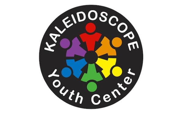 Kaleidoscope Youth Center Inc. Logo