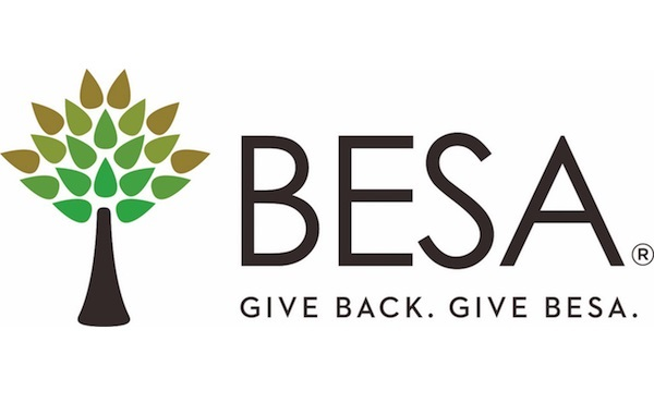 Besa Community Inc. Logo