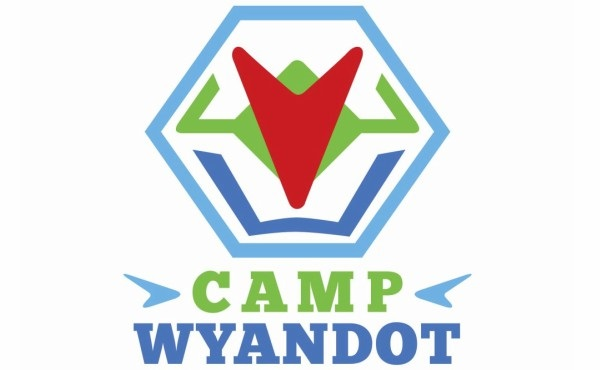 Camp Wyandot Inc. Logo