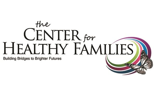 The Center for Healthy Families Inc. Logo