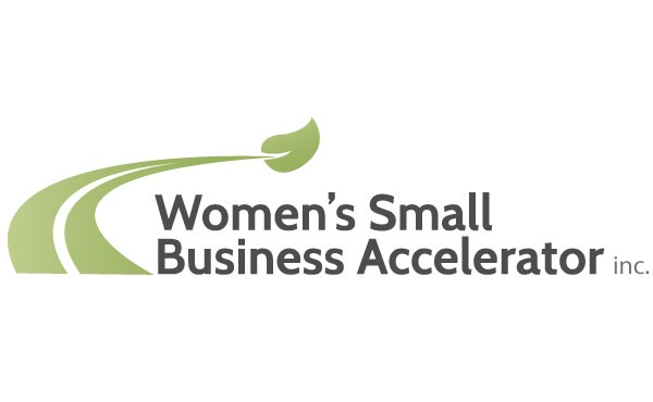 Women's Small Business Accelerator Logo