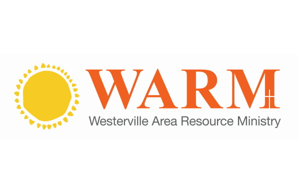 Westerville Area Resource Ministry WARM Logo