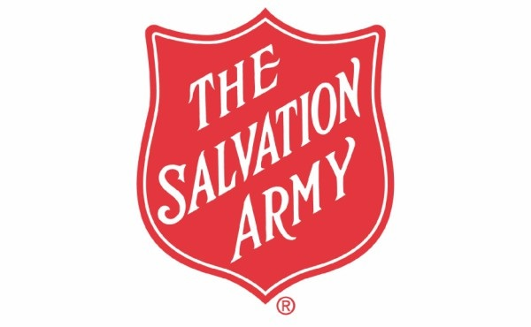 The Salvation Army (Central Ohio) Logo