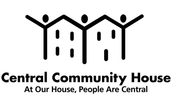 Central Community House of Columbus Inc. Logo