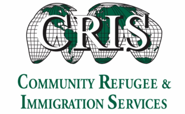 Community Refugee and Immigration Services, Inc. Logo