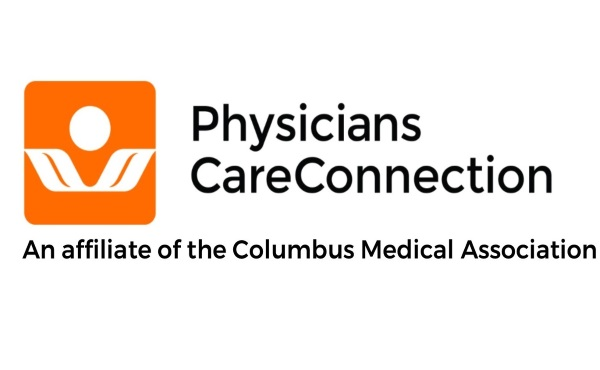 Physicians CareConnection Logo