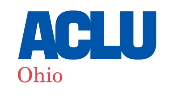 American Civil Liberties Union of Ohio Foundation, Inc. Logo
