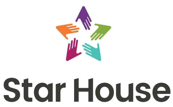 Star House Logo