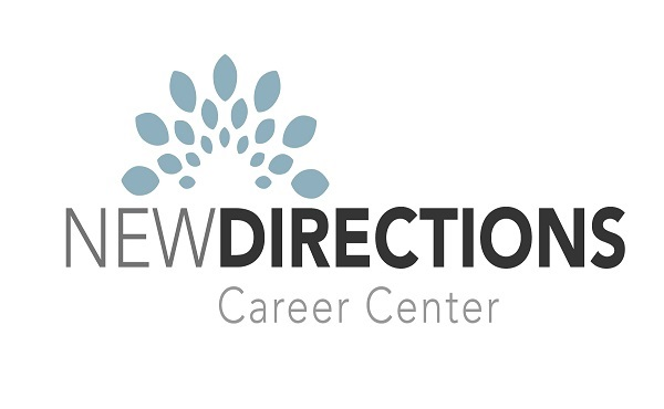 New Directions Career Center Logo