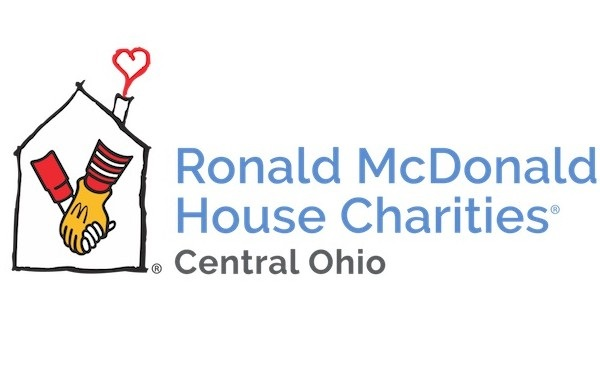 Ronald McDonald House Charities of Central Ohio, Inc. Logo
