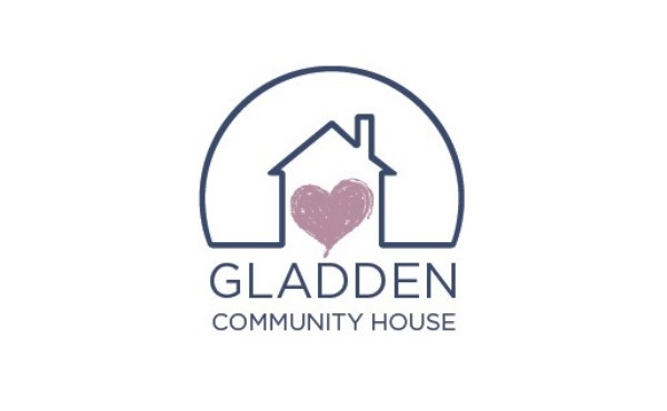 Gladden Community House Logo