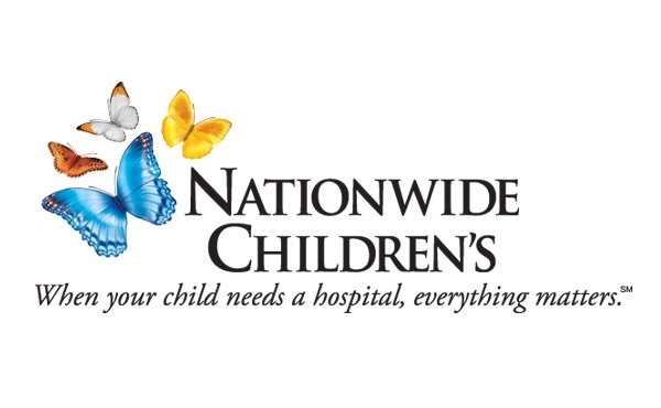 Nationwide Children's Hospital Foundation Logo