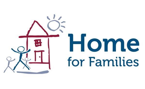 Home for Families Logo