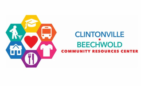 Clintonville-Beechwold Community Resources Center Logo